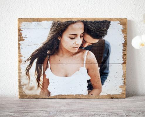 vintageholz lumberprint dein foto auf holz holzdruck. Black Bedroom Furniture Sets. Home Design Ideas