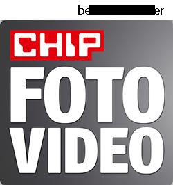 Bekannt aus CHIP Photo Video