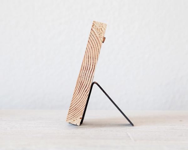 LumberPrint Standfuß XS