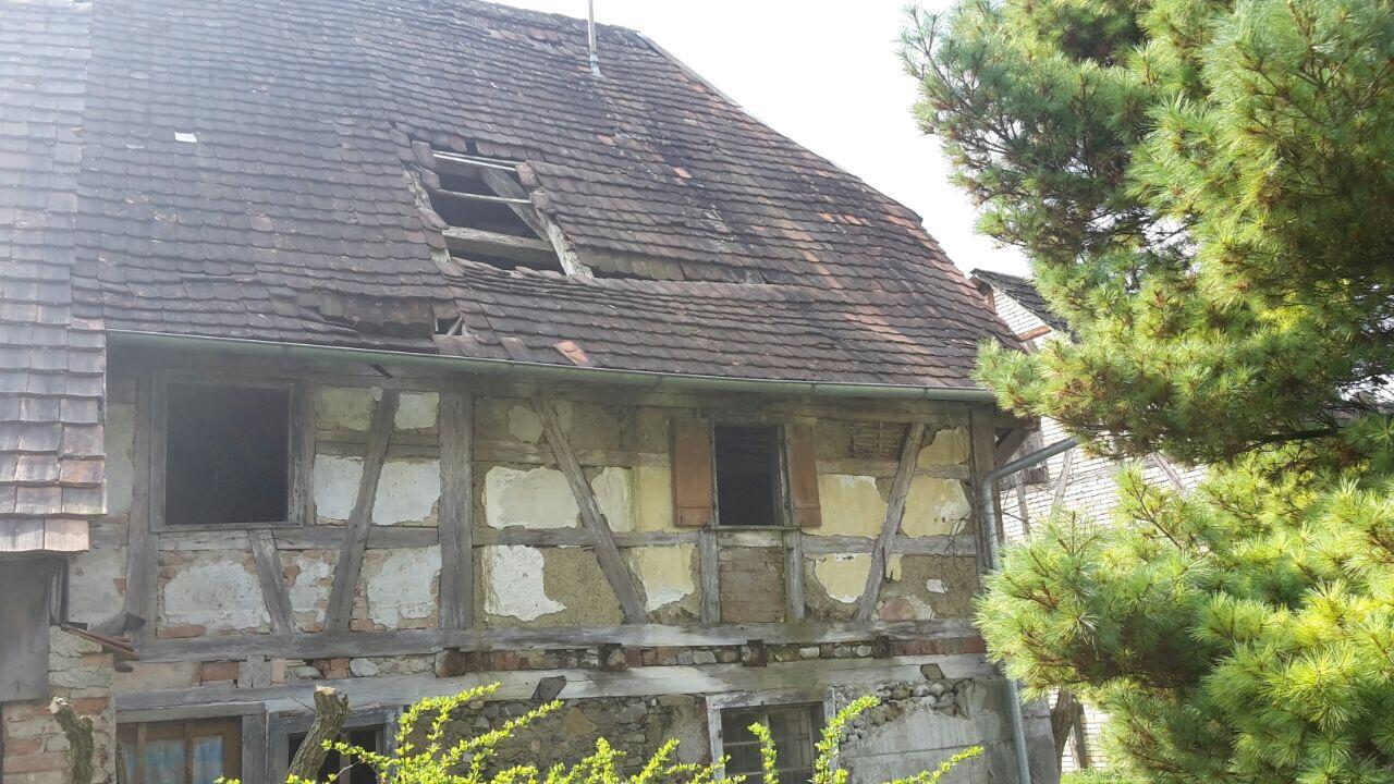 LumberPrint Schlosserei Holzherkunft Fachwerk