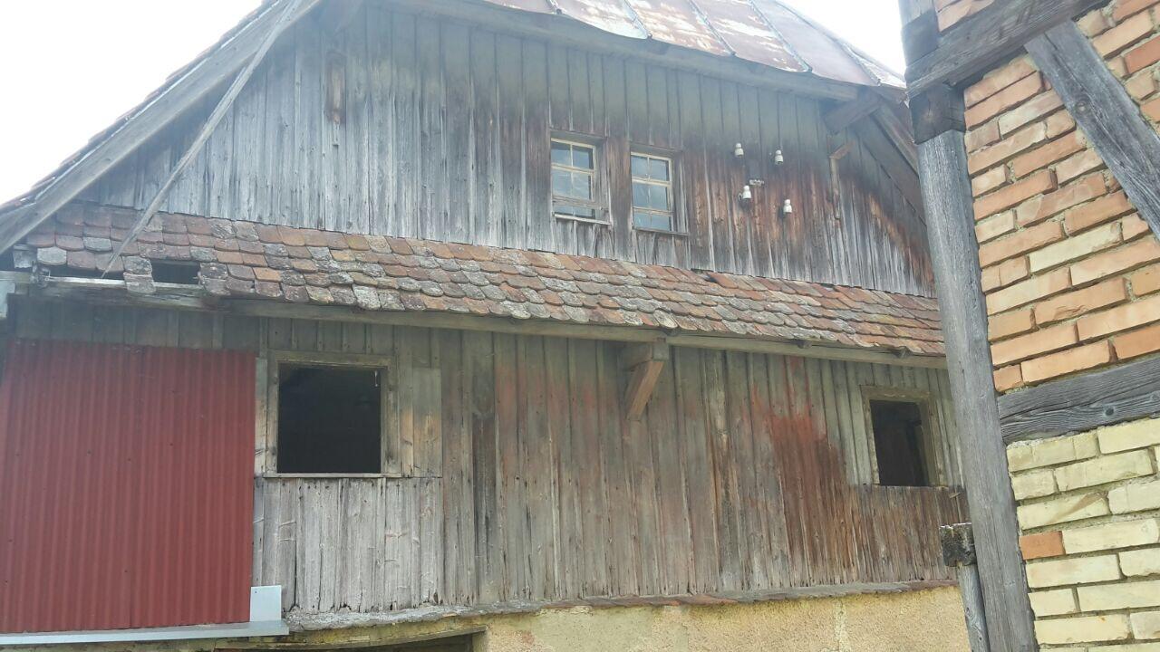 LumberPrint Schlosserei Holzherkunft Giebel