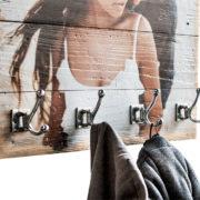 LumberPrint Garderobe