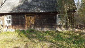 Lumberprint - Vintageholz aus Kielce